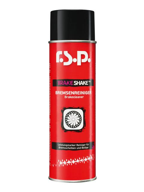 r.s.p. Brake Shake - 500ml rouge